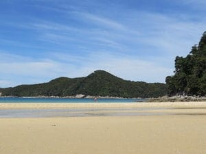 Abel Tasman Two Day