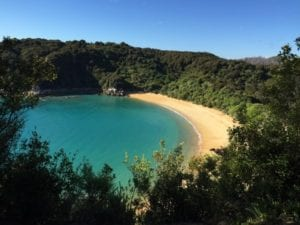 Abel Tasman National Park: Coastal Walks